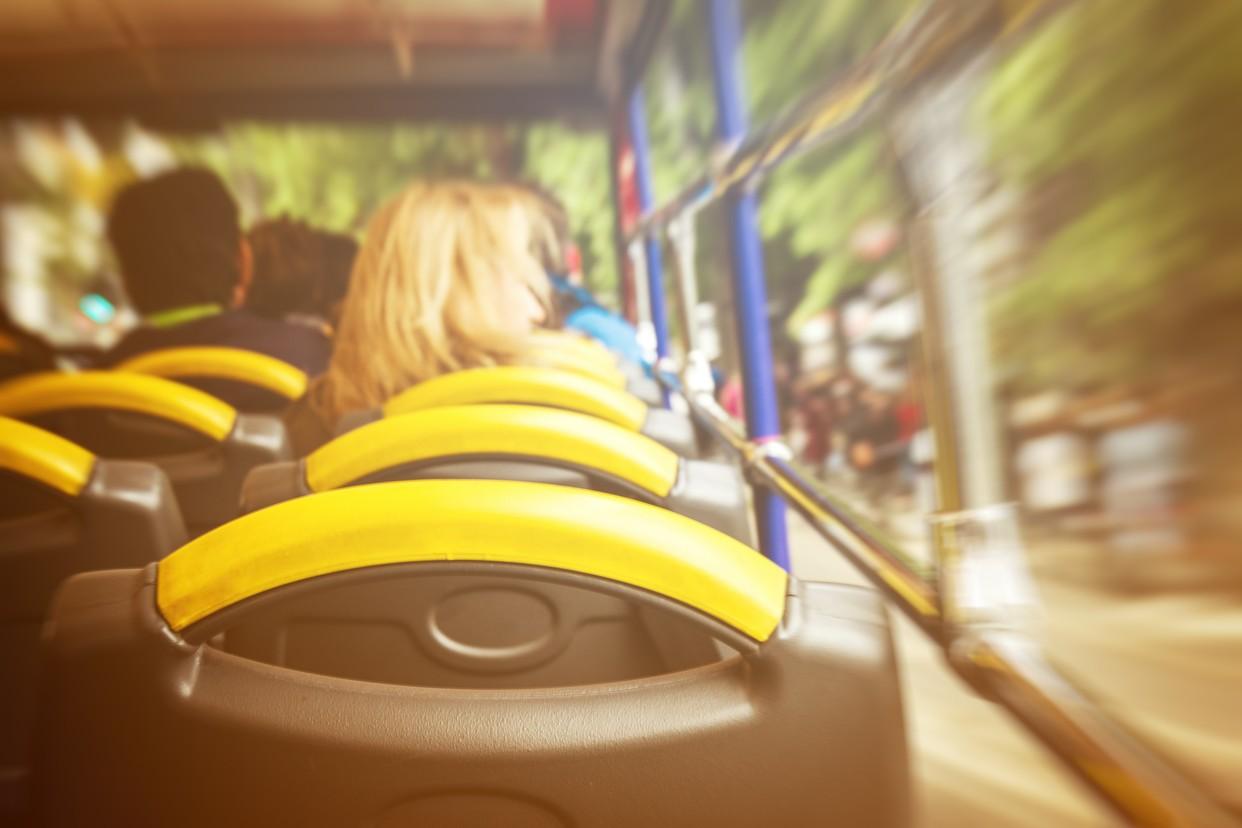 Решения в области совершенствования функционирования городского пассажирского транспорта общего пользования