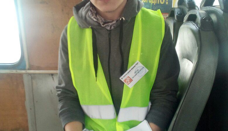 В Березниках прошел первый день обследования пассажирских потоков