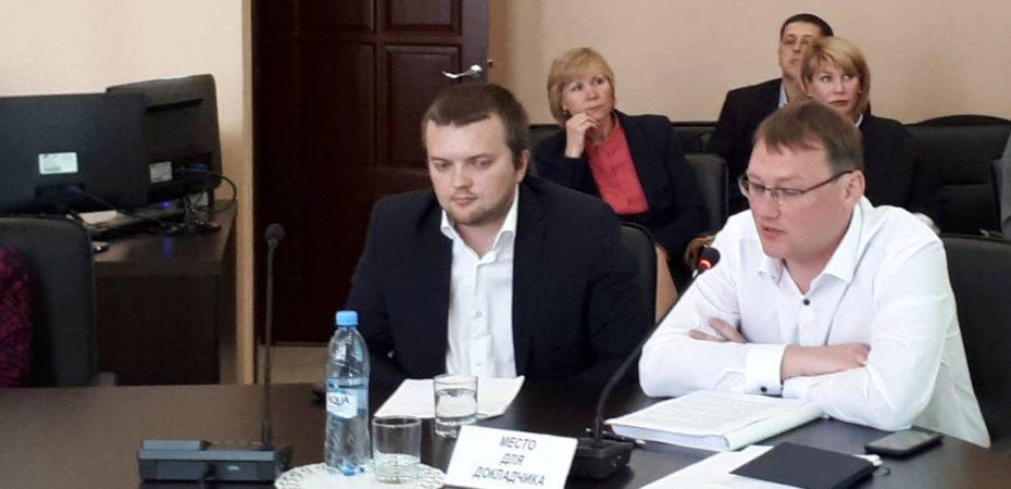 Идет обсуждение новой маршрутной сети в городе Березники