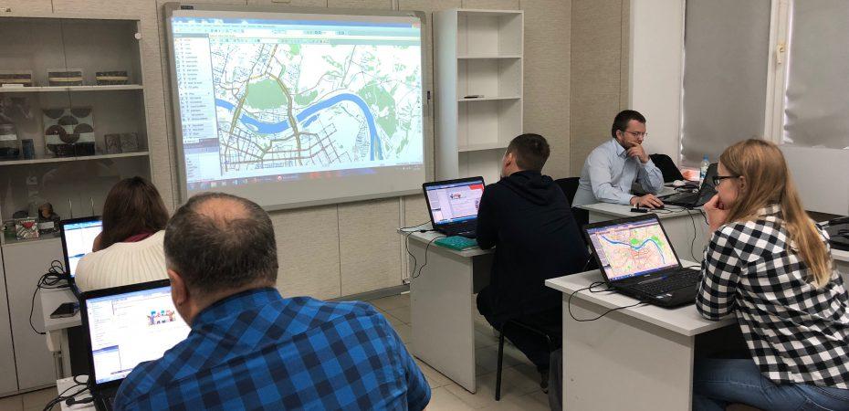 В Кемерово завершилось обучение специалистов Проектного офиса по реализации Программы комплексного развития транспортной инфраструктуры Кемеровской городской агломерации