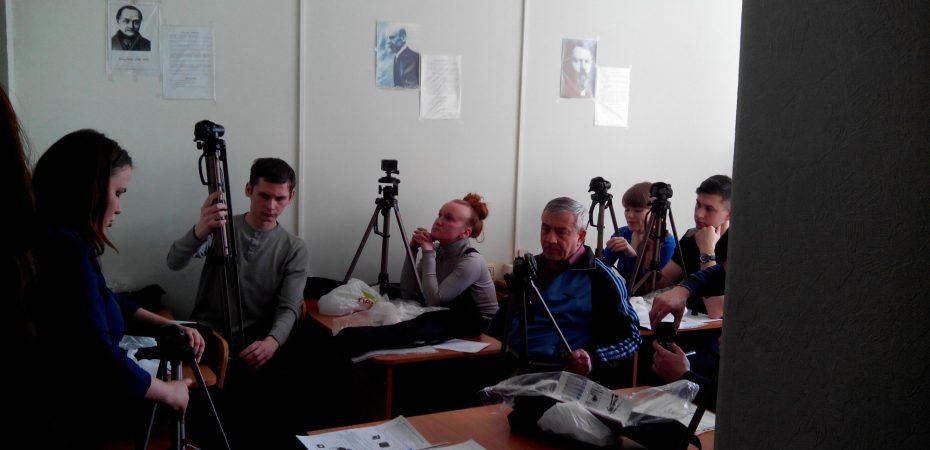 В Кемерово стартовало обследование транспортных и пассажирских потоков