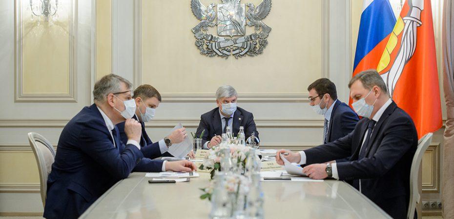 Рекомендованный специалистами Агентства РАДАР сценарий развития транспортной системы г. Воронеж начал реализовываться