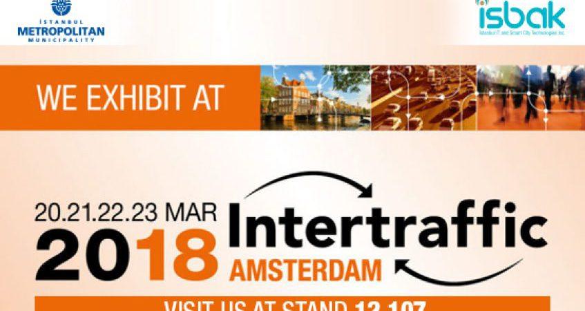 Генеральный директор ООО «Агентство дорожной информации РАДАР» посетит Intertraffic Amsterdam 2018
