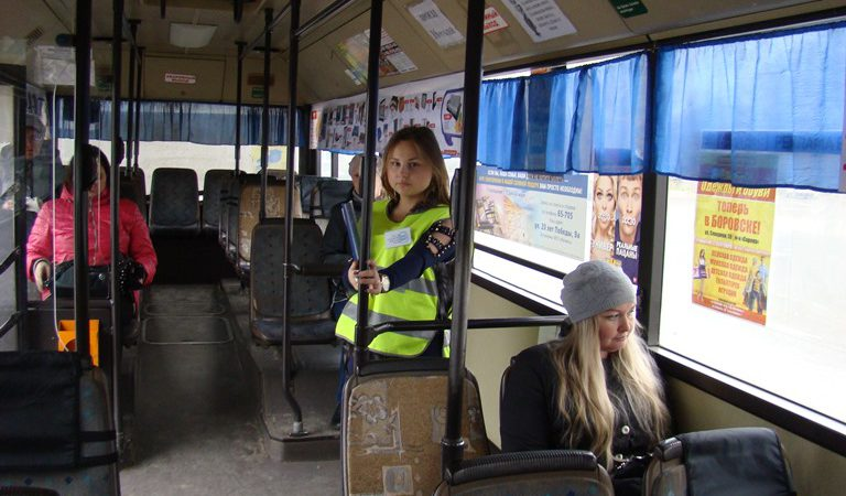 Агентство РАДАР разработало новую схему межмуниципальных маршрутов в Пермском крае