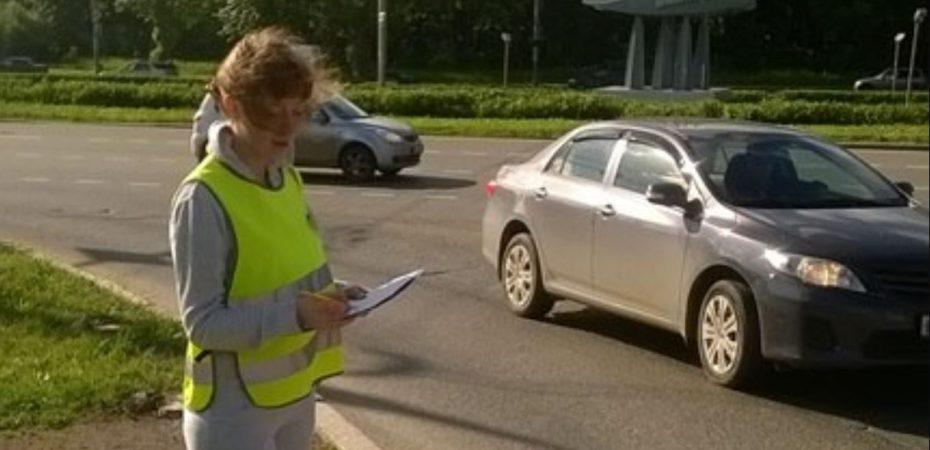 В октябре в Перми пройдет обследование интенсивности транспортных и пешеходных потоков